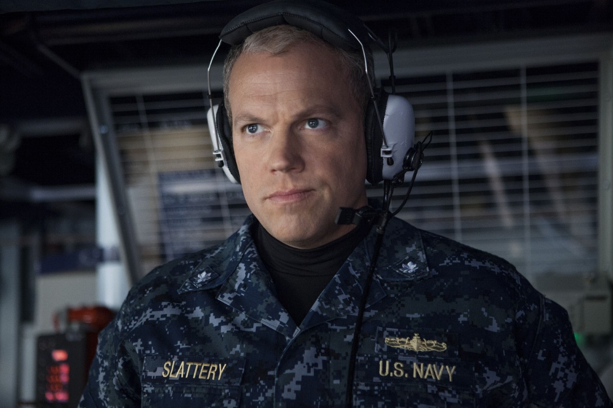 Последний корабль (1 2 3 4 5 сезон) смотреть онлайн