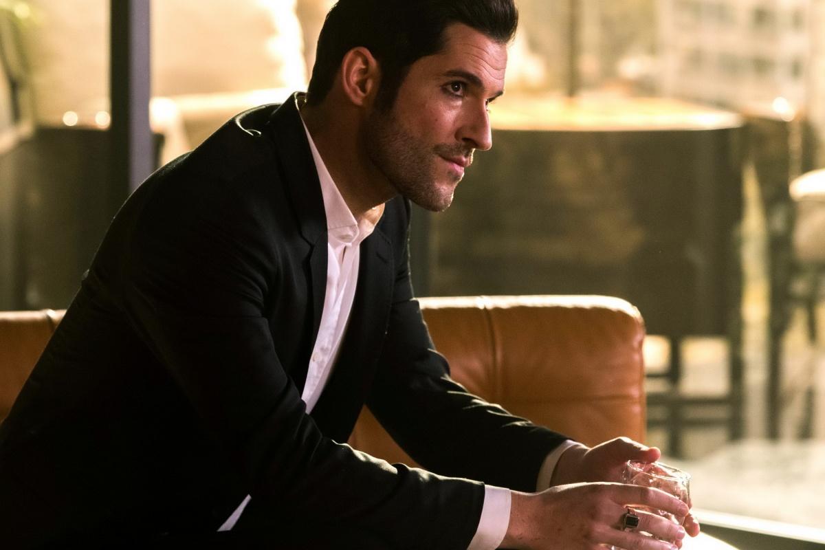 Сериал Люцифер  Lucifer  все серии смотрите онлайн